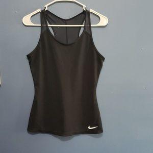 NIKE Dry Fit Tagless Tank